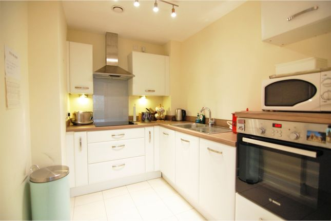 Thumbnail Property for sale in 12-20 Wilford Lane, West Bridgford