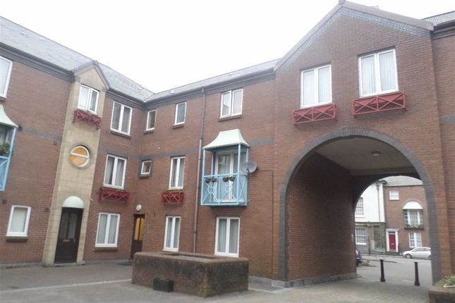 1 bed flat for sale in Monmouth House, Marina, Swansea