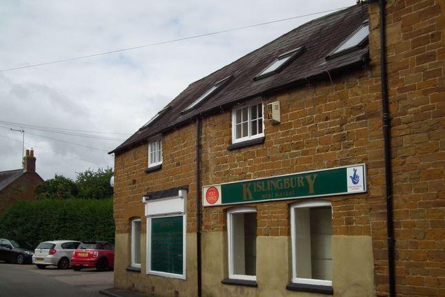Thumbnail Flat to rent in Church Lane, Kislingbury, Northampton