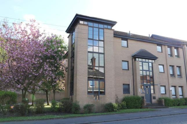 Thumbnail Flat for sale in Kelvindale Road, Kelvindale, Glasgow