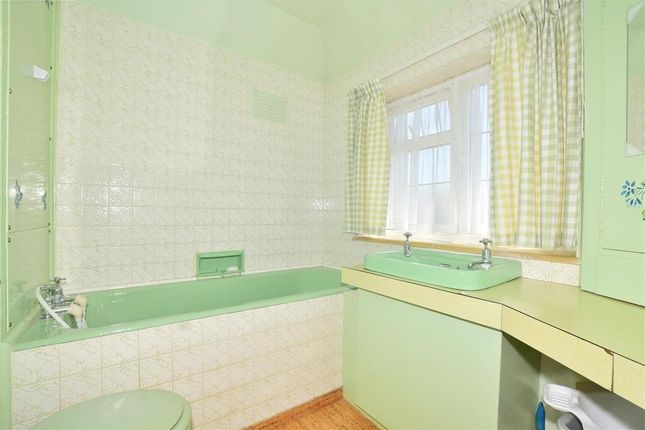 Bathroom of Burlands, Langley Green, Crawley, West Sussex RH11