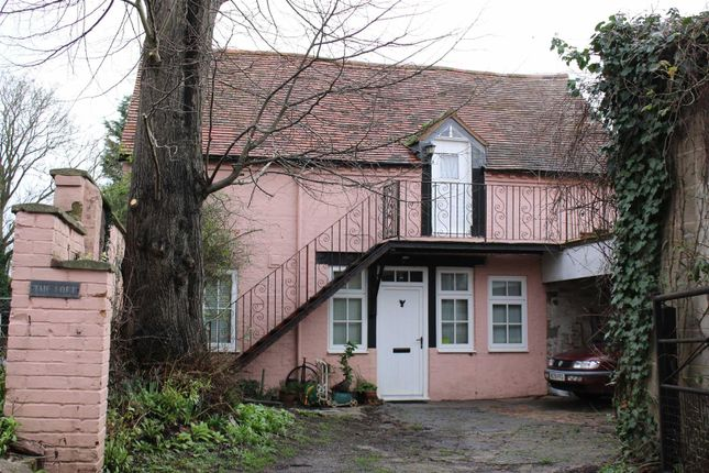 Thumbnail Detached house for sale in Church Street, Shipston-On-Stour