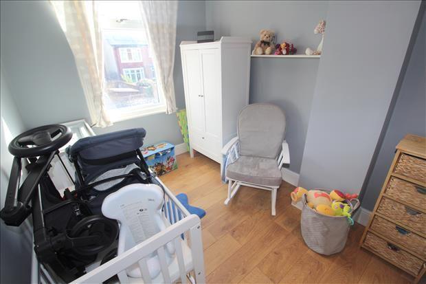 Bedroom 4 of Cornwall Avenue, Bispham, Blackpool FY2