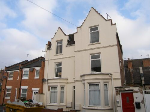 Thumbnail Terraced house to rent in Beaconsfield Street West, Leamington Spa