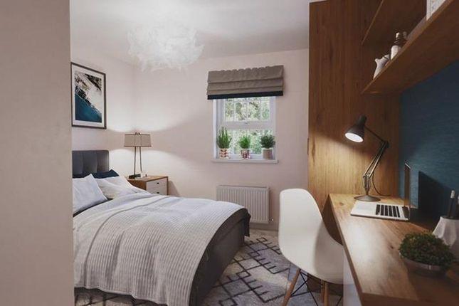 Inside View 4 Bed Kirkdale Bedroom 2