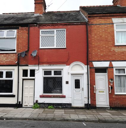 Baggrave Street, Leicester LE5