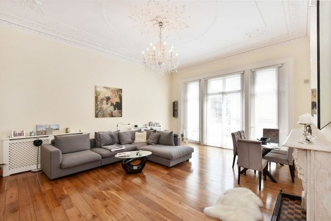 Thumbnail Flat to rent in St Georges Drive, Pimlico