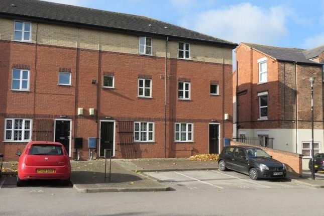 Thumbnail Commercial property for sale in Peveril Street, 54 Peveril Street, Nottingham