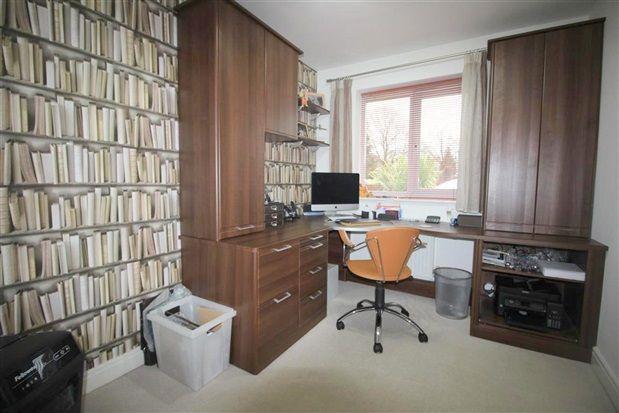Bedroom of Croston Road, Farington Moss, Leyland PR26