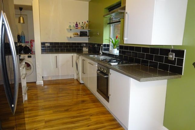 Dining Kitchen of Westfield Place, Acomb, York YO24