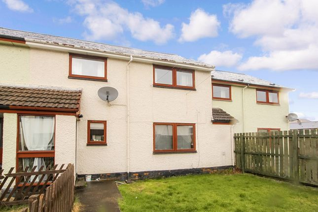 Thumbnail Terraced house for sale in Camesky Road, Caol, Fort William, Inverness-Shire