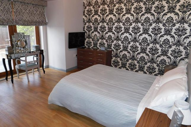 Bed 1A of William Way, Wainfleet, Skegness PE24