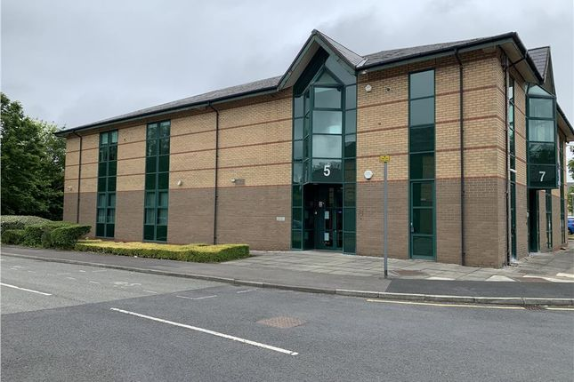 Thumbnail Office to let in 5 The Parks, Haydock, St Helens, Merseyside