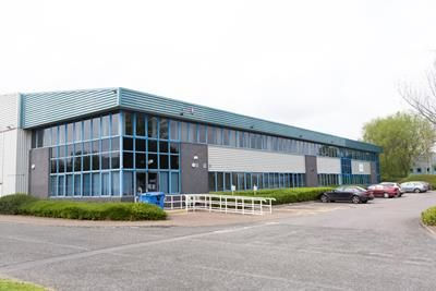 Photo of Newbury House, Aintree Avenue, White Horse Business Park, Trowbridge, Wiltshire BA14