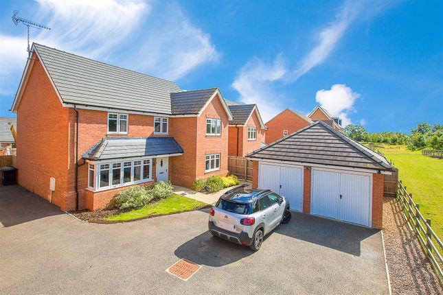 Thumbnail Property for sale in Pennine Close, Corby