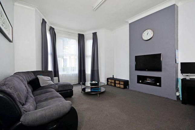 Thumbnail Terraced house for sale in Osbaldeston Road, Stoke Newington