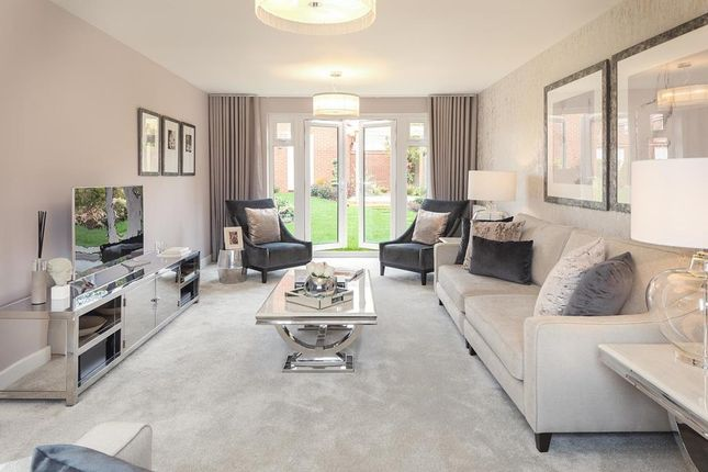 "Henley Lounge of ""Henley"" at Kensey Road, Mickleover, Derby DE3"
