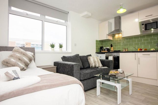 Thumbnail Property to rent in Birmingham, West Midlands, England