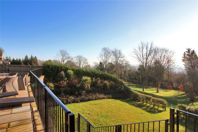 Garden of Gables Park, Gravesend Road, Wrotham, Kent TN15
