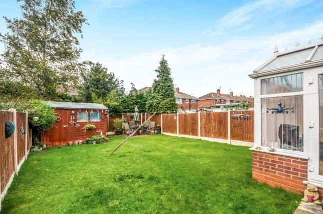 Betley House Property Prices