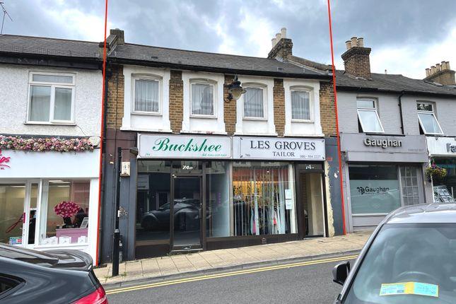 Thumbnail Retail premises for sale in Queens Road, Buckhurst Hill