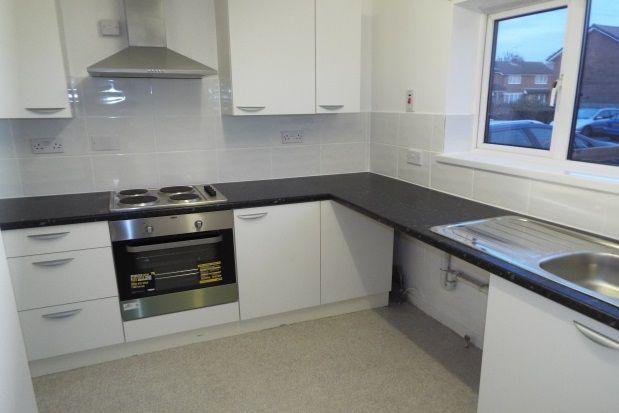 Thumbnail Property to rent in Broad Oak Way, Stevenage