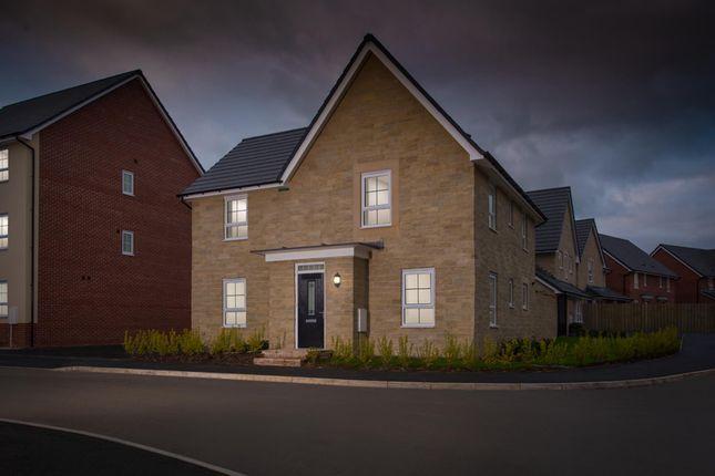 "Thumbnail Detached house for sale in ""Alderney"" at Dunlop Road, Speke, Liverpool"