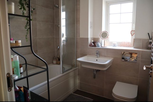Bathroom of Drovers Close, Balsall Common, Coventry CV7