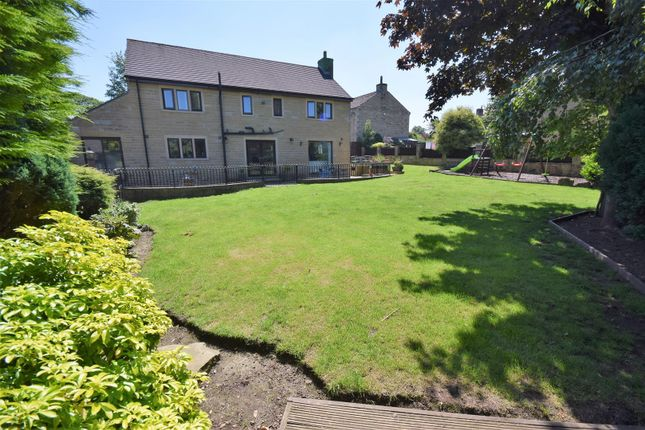 Thumbnail Detached house for sale in The Spinney, Brighouse