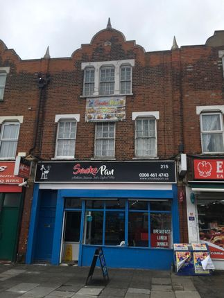 Thumbnail Restaurant/cafe for sale in Bromley Road, Catford