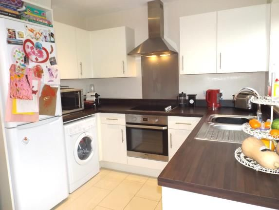 Kitchen of Petworth Close, Poole BH12