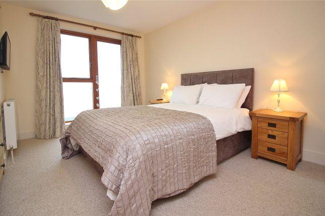 Bedroom 2 of Mortehoe, Woolacombe EX34