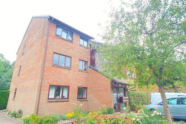 1 bed flat for sale in Adams Way, Basingstoke GU34
