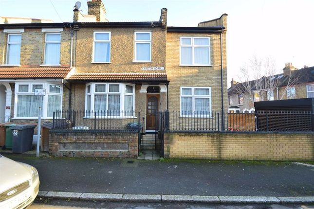 Thumbnail Semi-detached house for sale in Carlton Road, London