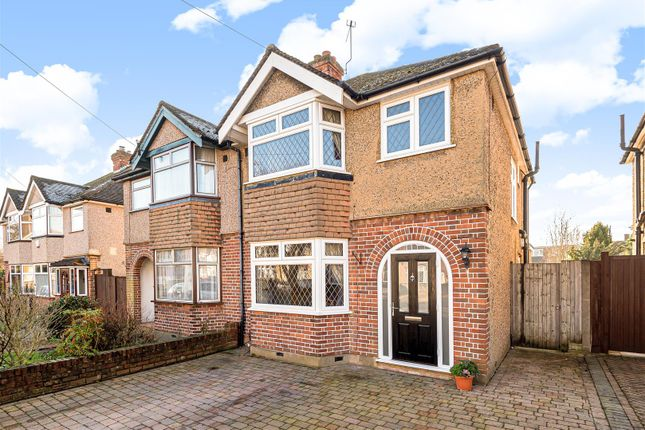 Semi-detached house for sale in Malvern Way, Croxley Green, Rickmansworth