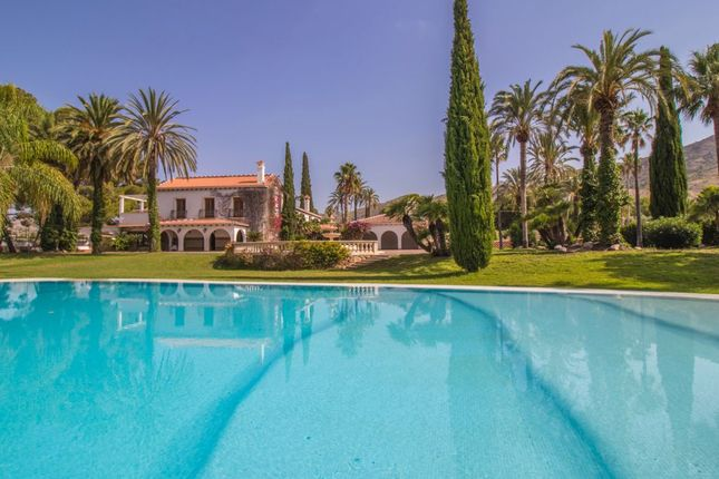 Thumbnail Country house for sale in 03660 Novelda, Alicante, Spain
