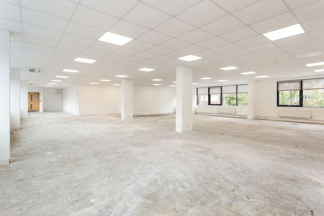 Thumbnail Industrial to let in Winston House, 2 Dollis Park, Finchley Central