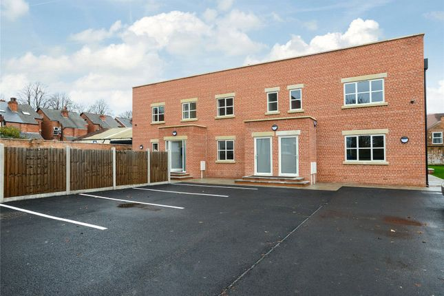 2 bed flat to rent in Townsend Court, 294 Hucknall Road, Nottingham, Nottinghamshire