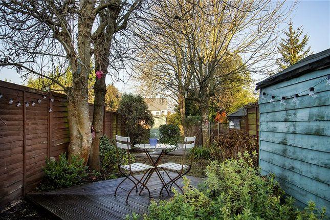 Garden of Seaford Road, Wokingham, Berkshire RG40