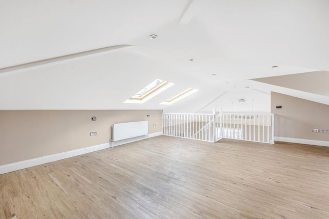 Bedroom of Buckland Crescent, London NW3