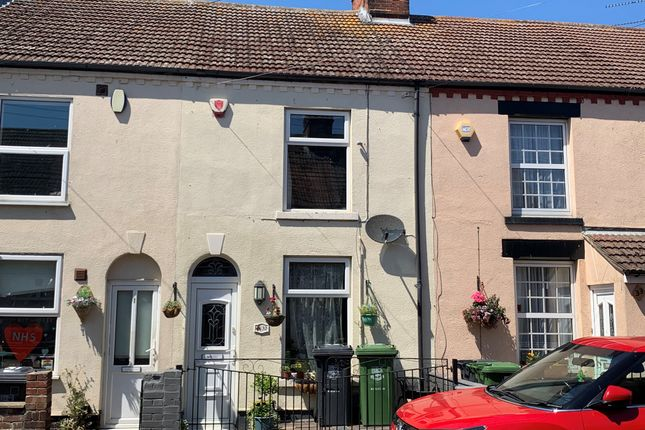 Terraced house for sale in Isaacs Road, Great Yarmouth