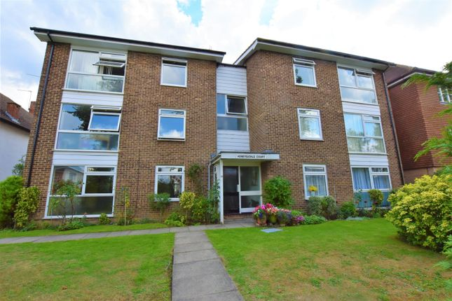 Thumbnail Flat for sale in 43 Grove Road, Sutton