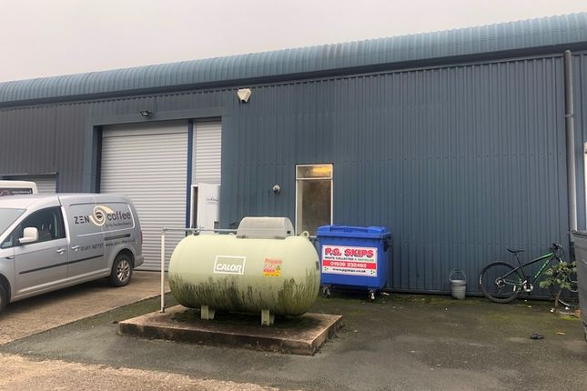 Thumbnail Industrial to let in Mile Oak Industrial Estate, Maesbury Road, Oswestry
