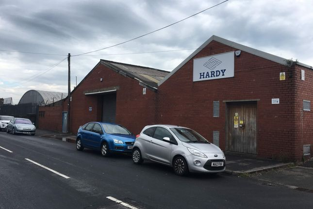 Thumbnail Light industrial for sale in 175 Fernhill Road, Bootle, Liverpool
