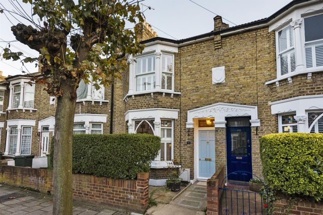 Thumbnail Terraced house for sale in Halley Road, Forest Gate, London