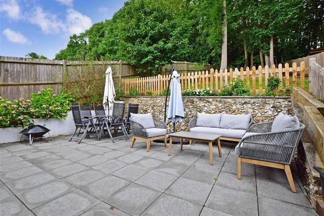 Patio / Decking of Rhododendron Avenue, Culverstone, Meopham, Kent DA13