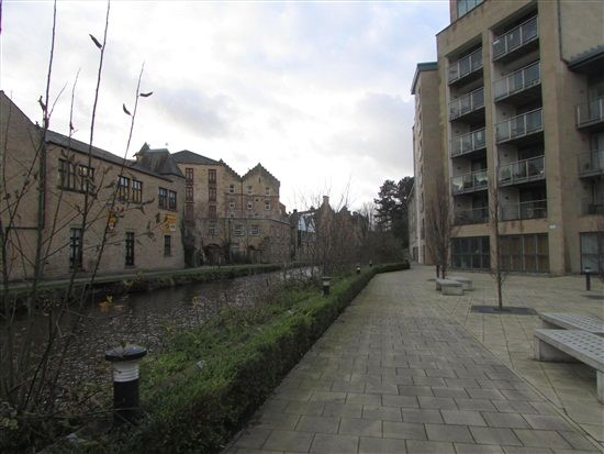 Thumbnail Flat to rent in Aalborg Place, Lancaster