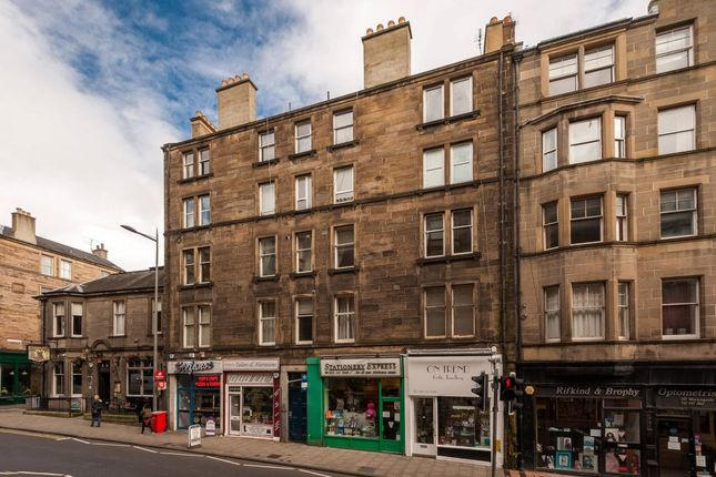 Thumbnail Flat for sale in 243/5 Morningside Road, Edinburgh
