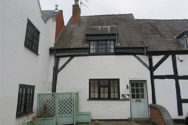 Thumbnail Cottage to rent in Coventry Road, Pailton, Rugby