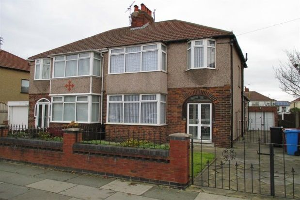 Thumbnail Property to rent in Mackets Lane, Hunts Cross, Liverpool